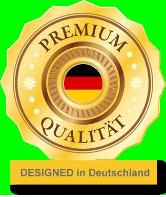 Edelstahlschmuck Deutsches Design