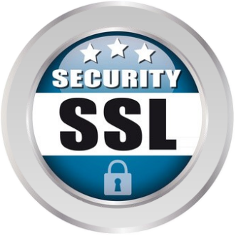 German Shop Data Protection SSL