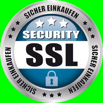 Deutscher Shop Sicherheit SSL
