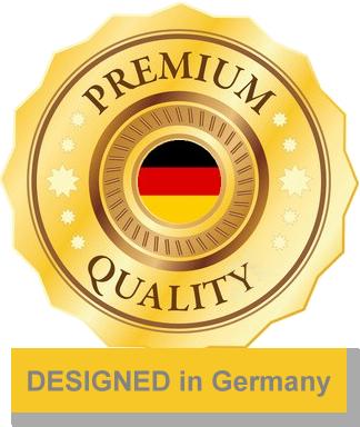 Stainless Steel German Design