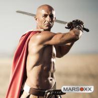 MARSOXX - Edelstahlschmuck Online Test Persönlichkeit Männlichkeit Krieger Sieger