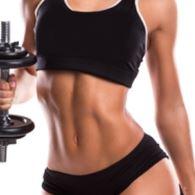 MARSOXX - Schmuck Online Test Persönlichkeit Männlichkeit Bodybuilderin