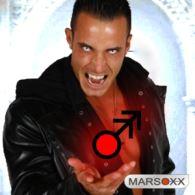 MARSOXX - Edelstahl Schmuck Online Test Persönlichkeit Männlichkeit Krieger Sieger