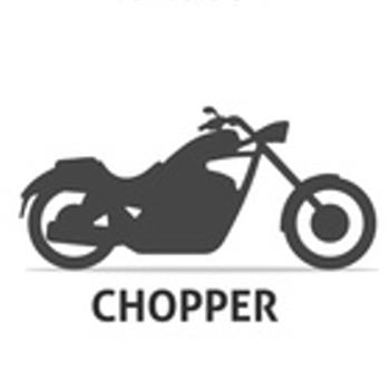 MARSOXX Rocker Biker Schmuck Motorrad Chopper