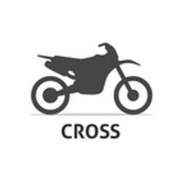 MARSOXX Rocker Biker Schmuck Motorrad Cross