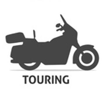 MARSOXX Rocker Biker Schmuck Motorrad Touring