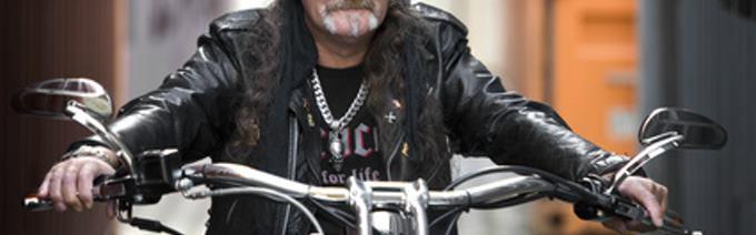 MARSOXX Biker Rocker Motorradmarke Wechsel