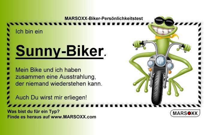 MARSOXX Biker Rocker Schmuck Sunny-Biker