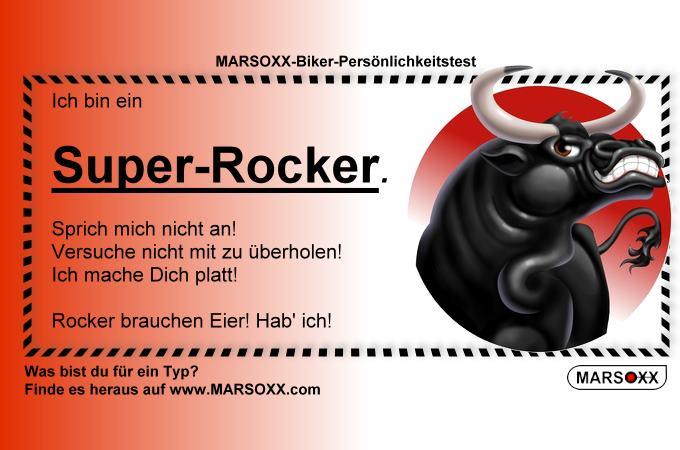 MARSOXX Biker Rocker Schmuck Super-Rocker